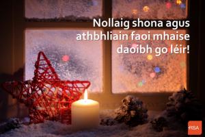 Nollaig Shona