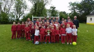 Inishvilla Cup