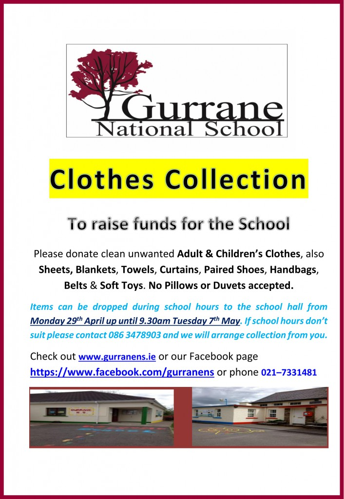 Gurrane NS Clothes Collection